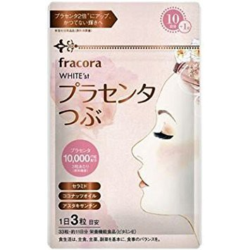 fracora-placenta-10,000mg-white'st-capsule-11-day trial-pack-philippines