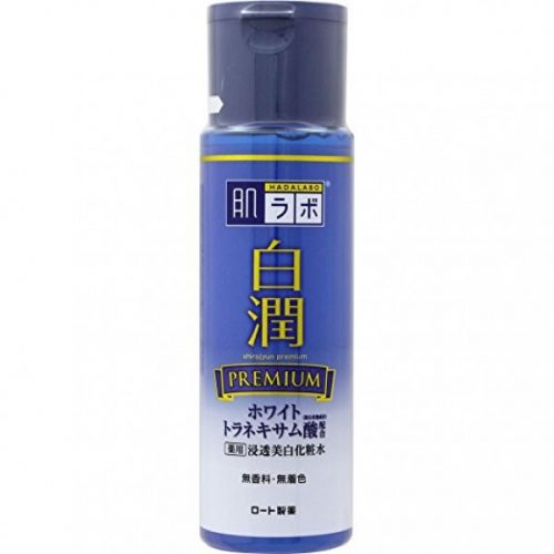 hada-labo-shirojyun-premium-whitening-lotion-rich-170ml-philippines