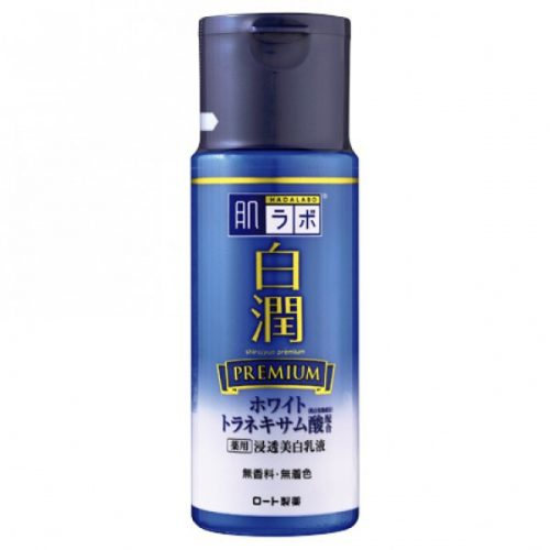 hada-labo-shirojyun-premium-whiteninganti-ageing-milk-140ml-philippines