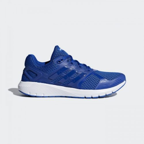 Adidas Men Duramo 8 Training Shoes (Royal blue) Size 9.5 US
