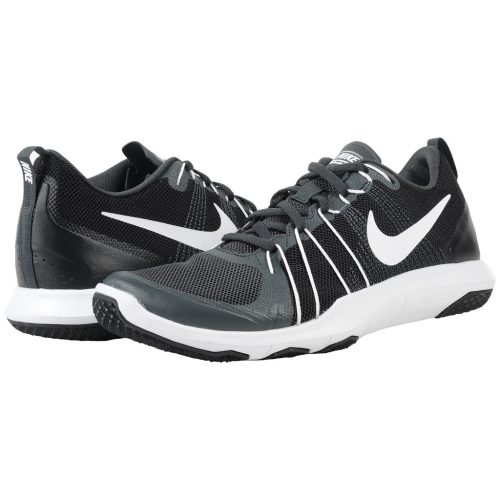 Nike Mens Flex Train Aver Cross Training - black color